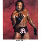 Booker T Autographed signed 8x10 Photo Picture REPRINT