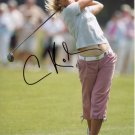 CARIN KOCH Autographed signed 8x10 Photo Picture REPRINT
