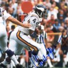 CHUCK FOREMAN Autographed signed 8x10 Photo Picture- REPRINT