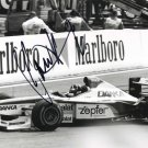 DAMON HILL  Autographed signed 8X10 Photo Picture REPRINT