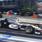 DAVID COULTHARD Autographed signed 8X10 Photo Picture REPRINT