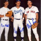 DON MATTINGLY Autographed signed 8X10 Photo Picture REPRINT
