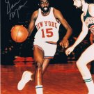 EARL MONROE  Autographed signed 8X10 Photo Picture REPRINT