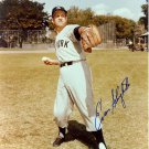ENOS SLAUGHTER Autographed signed 8X10 Photo Picture REPRINT