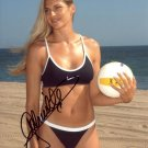 GABRIELLE REECE Autographed signed 8X10 Photo Picture REPRINT