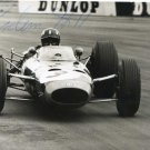 GRAHAM HILL Autographed signed 5x7 Photo Picture REPRINT