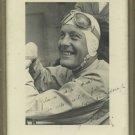 HANS STUCK Autographed signed 5x7 Photo Picture REPRINT