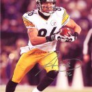 HINES WARD Autographed signed 8x10 Photo Picture REPRINT