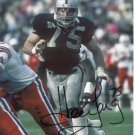 HOWIE LONG Autographed signed 8x10 Photo Picture REPRINT