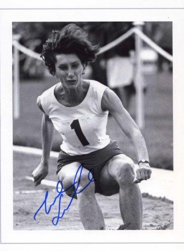 IRENA SZEWINSKA  Autographed signed 8x10 Photo Picture REPRINT