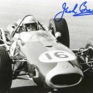 JACK BRABHAM  Autographed signed 8x10 Photo Picture REPRINT
