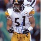 JAMES FARRIOR Autographed signed 8x10 Photo Picture REPRINT