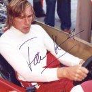 JAMES HUNT Autographed signed 8x10 Photo Picture REPRINT