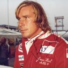 JAMES HUNT Autographed signed 8x10 Photo Picture REPRINT