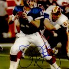 JIM KELLY Autographed signed 8x10 Photo Picture REPRINT