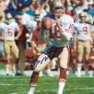 JOE MONTANA Autographed signed 8x10 Photo Picture REPRINT