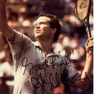 JOHN MCENROE Autographed signed 8x10 Photo Picture REPRINT