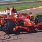 JULES BIANCHI Autographed signed 8x10 Photo Picture REPRINT