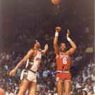 JULIUS ERVING Autographed signed 8x10 Photo Picture REPRINT
