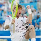 JIMMY CONNORS Autographed signed 8x10 Photo Picture REPRINT