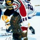 KEN DRYDEN Autographed signed 8x10 Photo Picture REPRINT