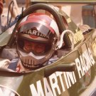 MARIO ANDRETTI  Autographed signed 8x10 Photo Picture REPRINT