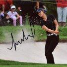 MICHELLE WIE Autographed signed 8x10 Photo Picture REPRINT