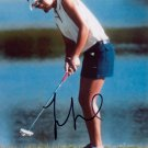 MICHELLE WIE Autographed signed 8x10 Photo Picture REPRINT