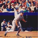 MICKEY HATCHER Autographed signed 8x10 Photo Picture REPRINT
