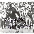MIKE GARRETT Autographed signed 8x10 Photo Picture REPRINT