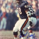 MIKE SINGLETARY Autographed signed 8x10 Photo Picture REPRINT