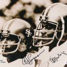 OJ SIMPSON Autographed signed 8x10 Photo Picture REPRINT