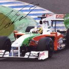 PAUL DE RESTA Autographed signed 8x10 Photo Picture REPRINT
