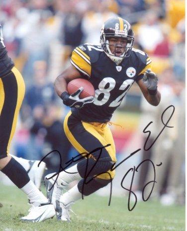 RANDLE EL Autographed signed 8x10 Photo Picture REPRINT