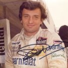 RICCARDO PATRESE Autographed signed 8x10 Photo Picture REPRINT