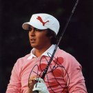 RICKIE FOWLER Autographed signed 8x10 Photo Picture REPRINT