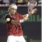 ROGER FEDERER  Autographed signed 8x10 Photo Picture REPRINT