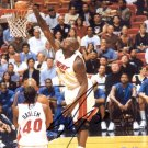 SHAQUILLE O'NEIL Autographed signed 8x10 Photo Picture REPRINT