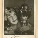 SONJA HENIE Autographed signed 8x10 Photo Picture REPRINT