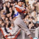 Stan Musial Autographed signed 8x10 Photo Picture REPRINT