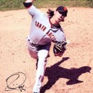 TIM LINCECUM Autographed signed 8x10 Photo Picture REPRINT