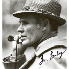 TOM LANDRY Autographed signed 8x10 Photo Picture REPRINT