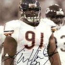 TOMMIE HARRIS Autographed signed 8x10 Photo Picture REPRINT