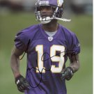 TROY WILLIAMS Autographed signed 8x10 Photo Picture REPRINT