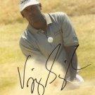 VIJAY SINGH Autographed signed 8x10 Photo Picture REPRINT