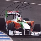 VITANTONIO LIUZZI Autographed signed 8x10 Photo Picture REPRINT
