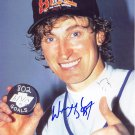 WAYNE GRETZKY Autographed signed 8x10 Photo Picture REPRINT