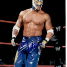 WRESTLEREY MYSTERIO Autographed signed 8x10 Photo Picture REPRINT