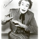 CESAR ROMERO Autographed signed 8x10 Photo Picture REPRINT