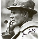 TOM LANDRY COWBOYS Autographed signed 8x10 Photo Picture REPRINT